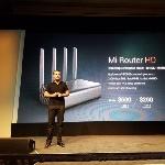 Xiaomi Mi Router HD, Dukung Koneksi Data 2600Mbps dan Sinkronisasi Akun Dropbox