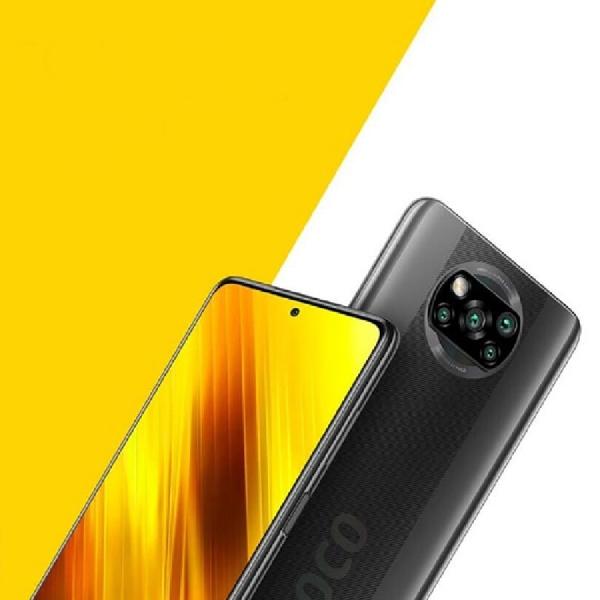 Xiaomi Pakistan Luncurkan POCO X3 NFC, Ini Spesifikasinya