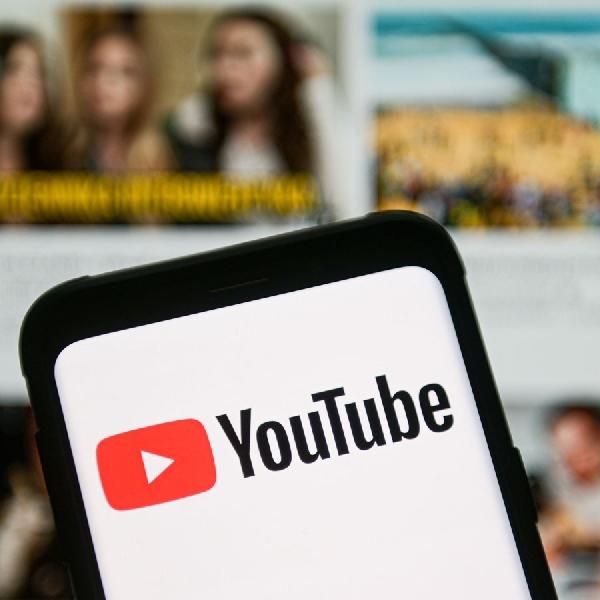 YouTube Uji Coba Fitur Chapter Video Dengan AI