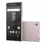 Sony Xperia Z5 Varian Pink Resmi Diluncurkan