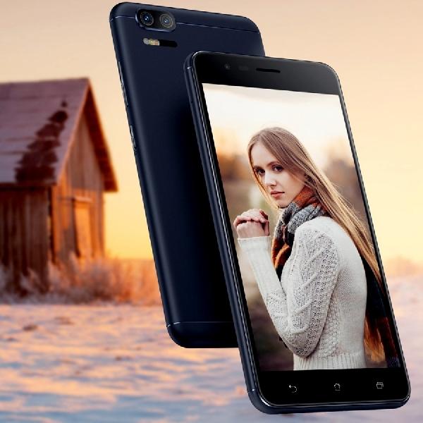 Zenfone 3 Zoom Resmi, Tanpa Zoom Tapi Dua Lensa