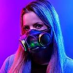 Masker Buatan Razer Terjual Habis dalam Hitungan Menit