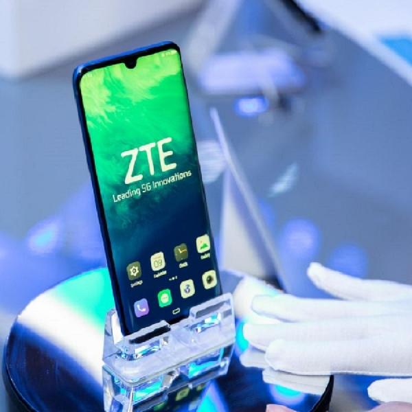 ZTE Akan Merilis Ponsel Pintar Terbaru Axon 11 5G