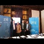 ZTE Siap Bawa Jaringan 5G ke Indonesia