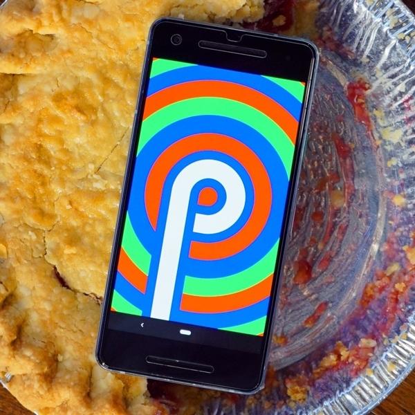 Trik Memanfaatkan Bar Search Android Pie Untuk Kontrol Pengaturan Ponsel