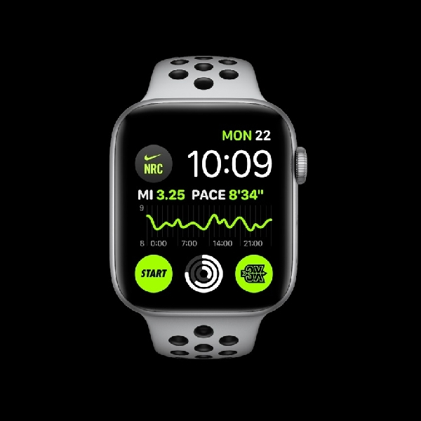 Ketahui Cara Install WatchOS 7 Beta di Jam Apple