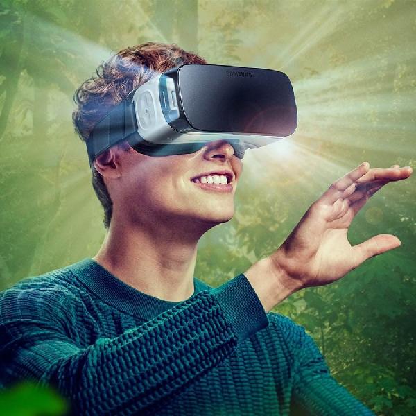 Naksir Headset VR, Ketahui Hal Ini Sebelum Meminangnya