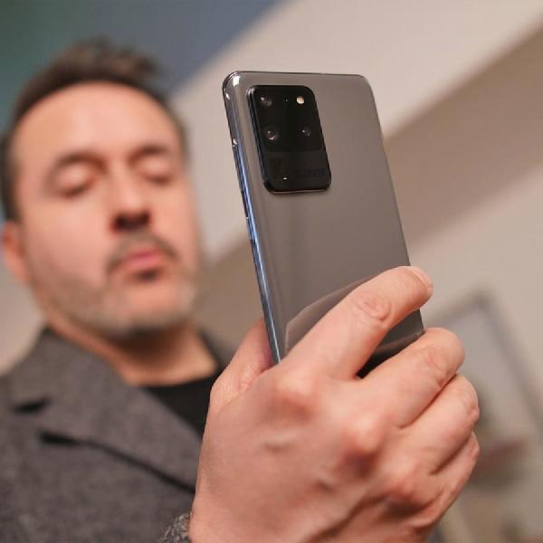 4 Langkah Maksimalkan Fitur 8K Video di Galaxy S20