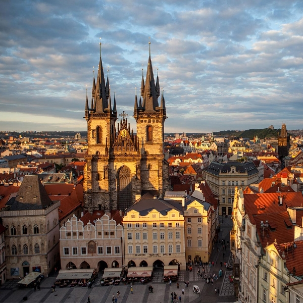 Catat! Tips Traveling Bagi Kamu yang Baru ke Eropa