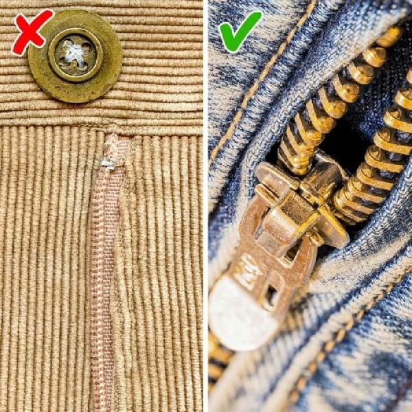 12 Cara Memilih Jeans yang Sempurna