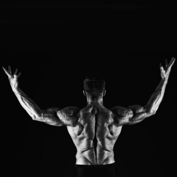 10 Tips Workout Terbaik yang Bisa Membangun Otot Trap untuk Pria (Part 1)