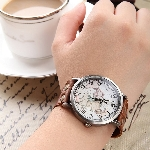 Rahasia Tampil Maksimal dengan Jam Tanganmu