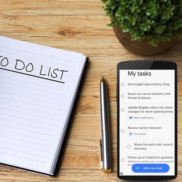5 Tips Hidup Lebih Produktif Setiap Hari