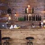 Menciptakan Sensasi Bar yang Sempurna di Rumah