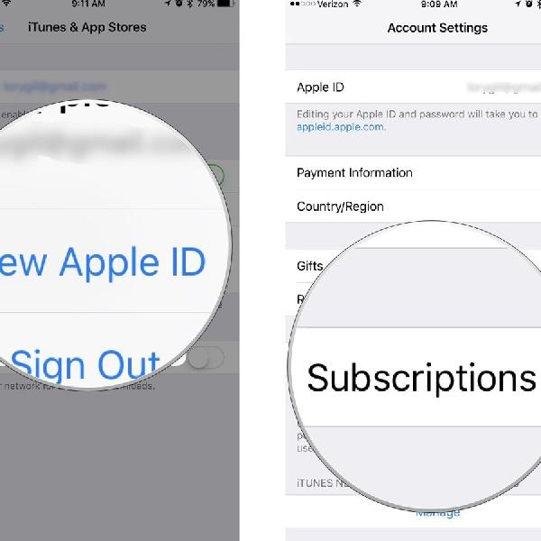 Begini Cara Membatalkan Langganan di iPhone, iPad, atau Apple Watch