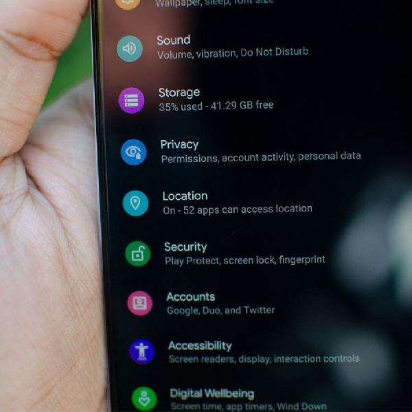 Begini Cara Cegah Aplikasi Android Intip Data Pribadi