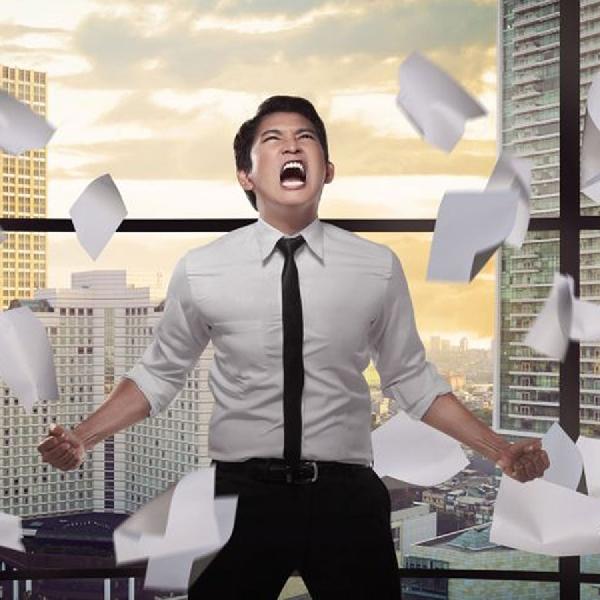 Cara Efektif Menyelesaikan Konflik di Tempat Kerja
