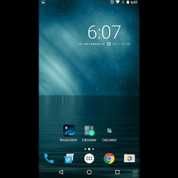 Cara Ganti Ikon Individual di Android