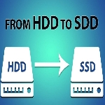 Cara Kloning HDD ke SSD di Windows