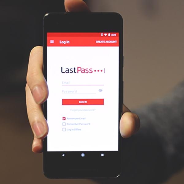 Cara Mengekspor Kata Sandi Dengan LastPass