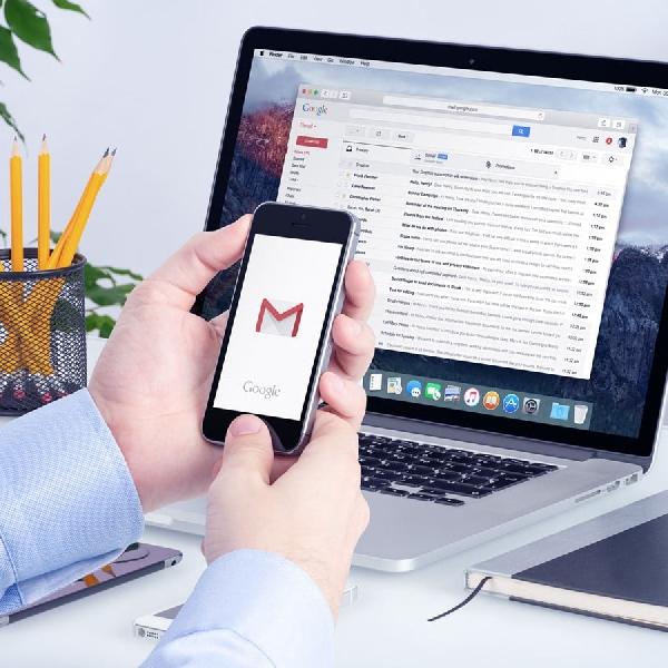 Cara Mengekspor Kontak Gmail