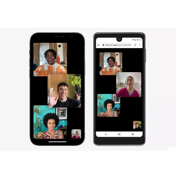 Cara Menggunakan FaceTime di Android dan Windows
