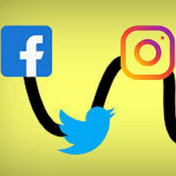 Cara Mudah Posting ke Beberapa Jejaring Sosial