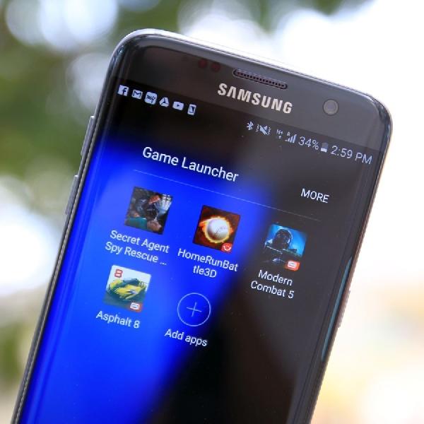 Cara Pasang Samsung Game Launcher di Semua Aplikasi