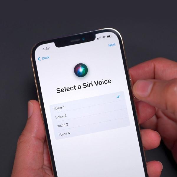 Cari Tau Cara Mengganti Suara Siri di iOS 14.5