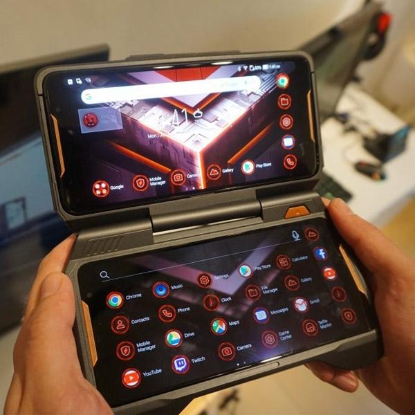 Tips Singkat Memilih Smartphone Gaming