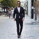 5 Tips Fashion Untuk Para Pria