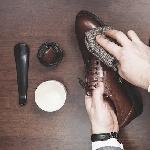 Langkah-Langkah Penting dan Tepat Untuk Perawatan Sepatu Pria