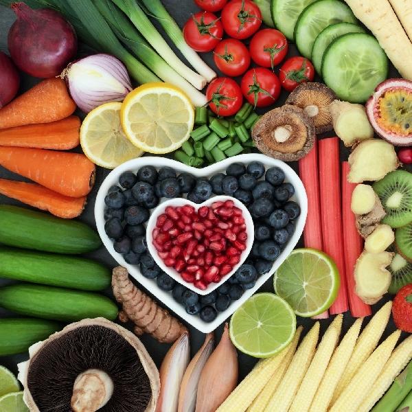 9 Power Food untuk Menjaga Kesehatan Pria