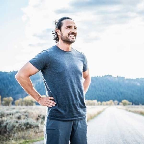 9 Tips Kesehatan untuk Pria