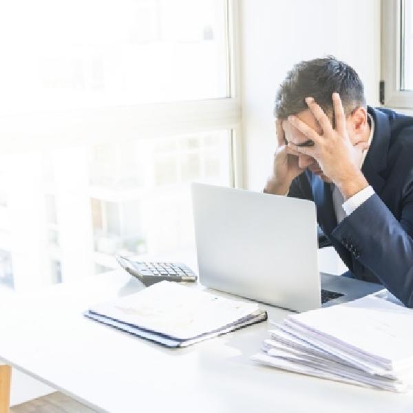 Tips Mengontrol Stres Secara Efektif dan  Dapat Meningkatkan Energi Anda (Part 1)
