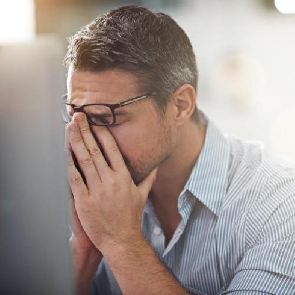 Tips Agar Anda Bisa Bangkit dari Masalah dan Mengelola Stres!