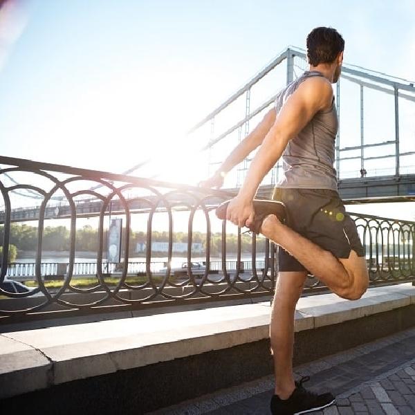 10 Latihan Kaki Terbaik untuk Memperkuat Massa Otot Pria