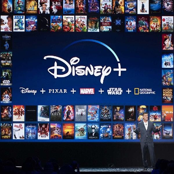 Berubah Pikiran? Ini Cara Membatalkan Langganan Disney+