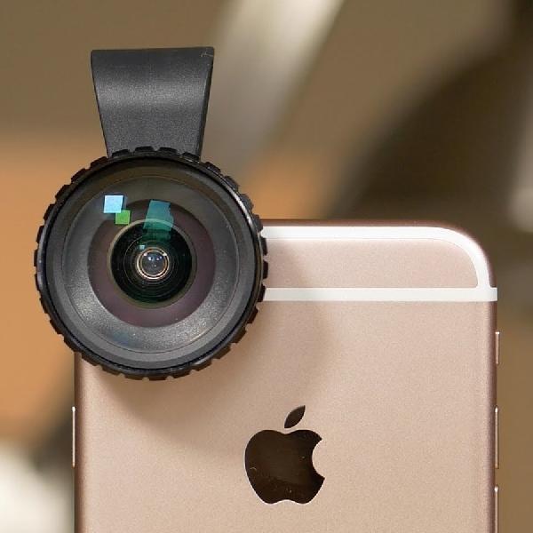 4 Langkah Buat Foto Makro Keren dengan Smartphone