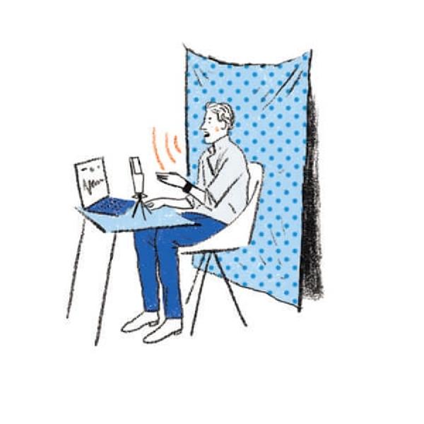 Bagaimana Memulai Sebuah Podcasting