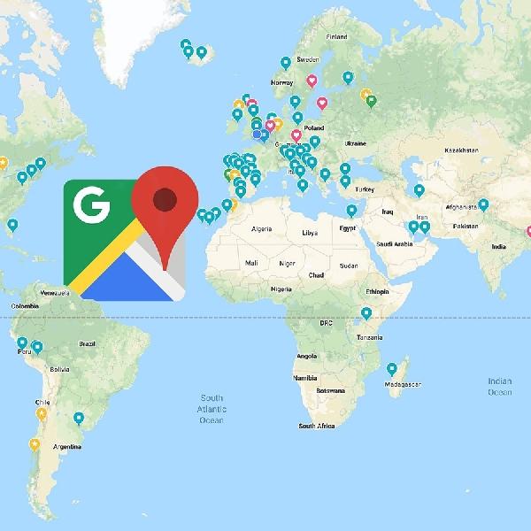 Begini Cara Memaksimalkan Fungsi Google Maps Offline