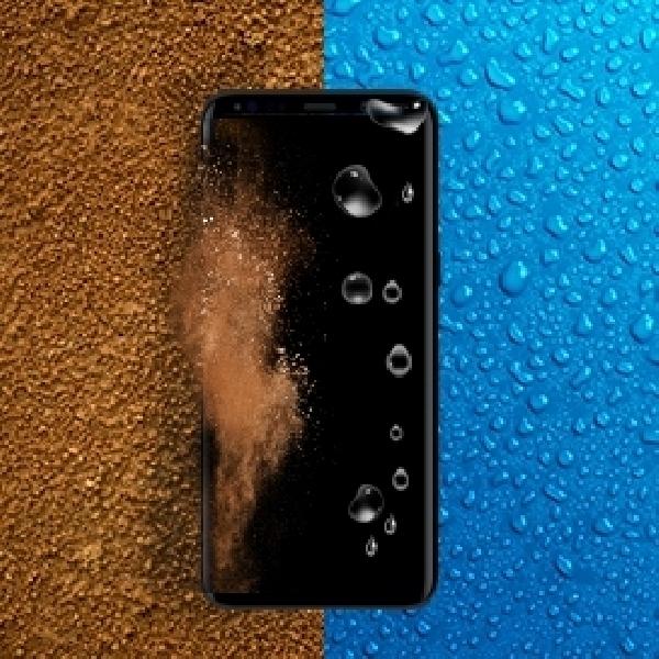 Smartphone Tahan Air dan Anti Debu, Begini Cara Mengetahuinya.