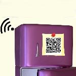 Cara Membuat Kode QR Untuk Password WiFi