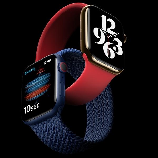 Cara Mengosongkan Ruang di Apple Watch