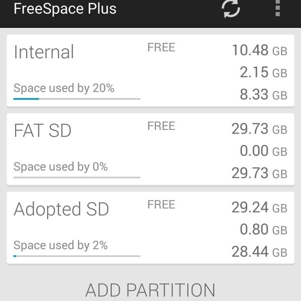Ini Cara Menghadirkan Adoptable Storage Di Samsung Galaxy S7 & S7 edge