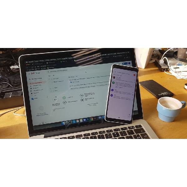 Cara Mengaktifkan Fitur Tulis Balas AI-powered Smart di Gmail