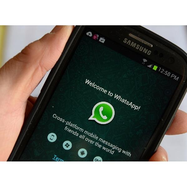 Cara Simpel Mencegah Akun WhatsApp Diretas