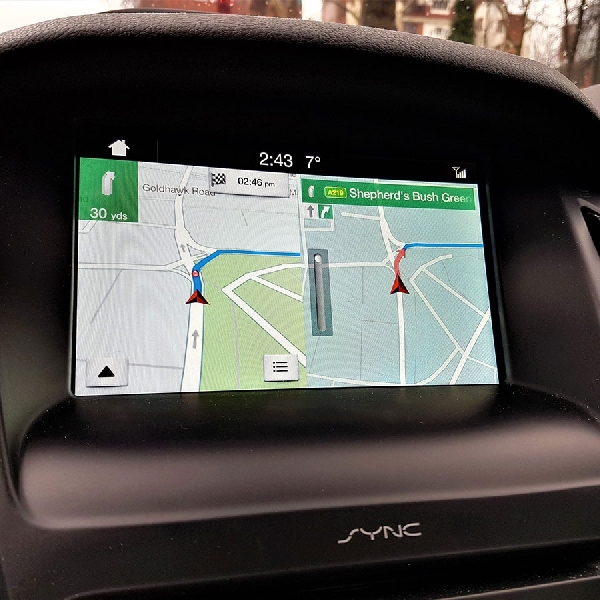 Tips Menggunakan GPS Mobil Yang Praktis