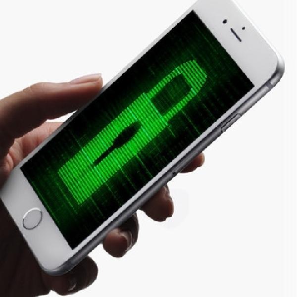 Cara Tepat Cegah iPhone dari Peretas