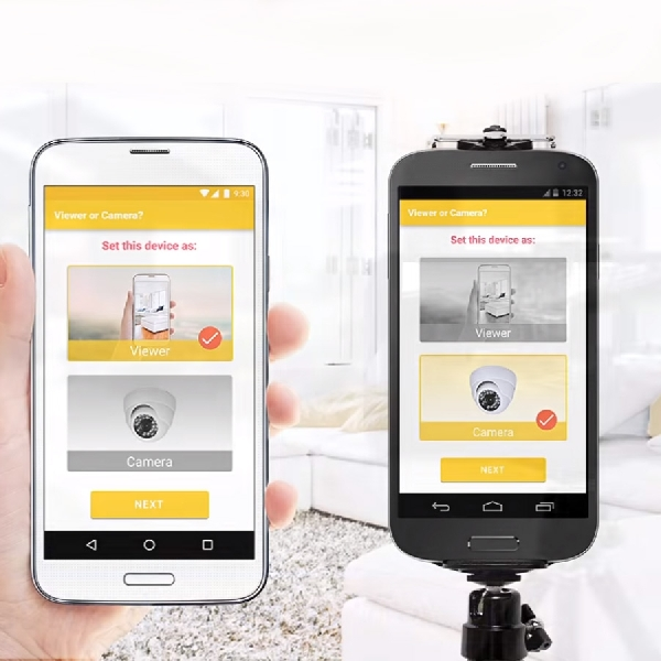 Cara Mengubah Smartphone Lama Anda Menjadi Kamera Keamanan